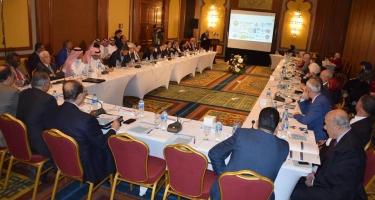 اجتماع تشاوري تحضيرى لمناقشة خطة عمل المجلس ٢٠١٩ – ٢٠٢١