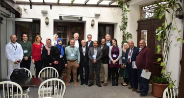 المجلس العربي للمياه يعقد ورشه العمل الثانيه للمشروع الإقليمي