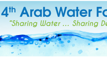 4th Arab Water Forum First Announcement