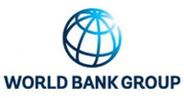 World Bank official rating for the