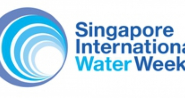 أسبوع المياه الدولى بسنغافورة
